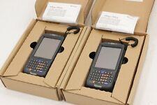 Lot of 2 - Intermec Cn50Bqc5En20 Mobile Computers, 2D, Wm6.1, New - Open Box