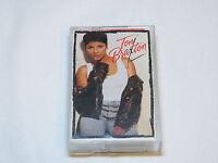 Toni Braxton by Toni Braxton Cassette Tape 1993 LaFace Records Breathe Again