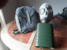 Worth of Checking out Om-14 Gas Mask With E014 Filter and Bag Great OFFER