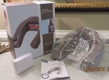 Homedics Vibration Neck Massagers with Heat - Massage - NIB Electric or Battery