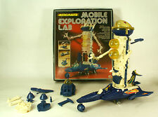 Micronauts By Mego Mobile Exploration Lab With Original Box