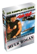 Hulk Hogan Box - Thunder in Paradise - Die komplette Serie (2011)