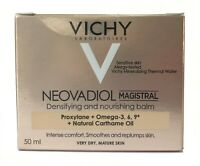 VICHY Neovadiol Magistral Densifying Nourishing Balm Very Dry Mature Skin 50ml