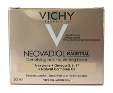 VICHY Neovadiol Magistral Densifying Nourishing Balm Very Dry Mature Skin 50ml