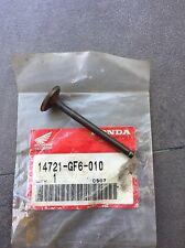 HONDA CT70 XR70 CH80 TRX90 EXHAUST VALVE NOS 14721-GF6-010