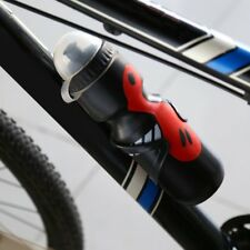 Bike Bicycle Cycling Mountain Sport Water Bottle Drinks Plastic Holder Cages AC4