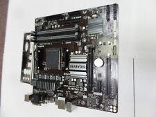 Gigabyte  GA-78LMT-USB3, Socket AM3 AM3+, Micro ATX AMD Motherboard wtih i/o