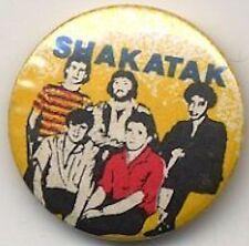 Shakatak Badge Button