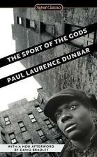 The Sport of the Gods (Signet Classics) Dunbar, Paul Laurence Mass Market Paper