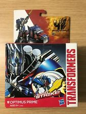 Transformers 4 Age of Extinction Blade Strike Optimus Prime A7060 NIB