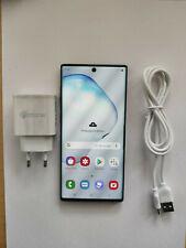Samsung Galaxy Note 10 SM-N970F/DS - 256GB - Aura Black (Libre)