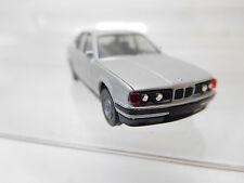 eso-2972Herpa 1:87 BMW 335i silber mit minimale Gebrauchsspuren,winzige Kratzer