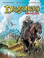 Dragonero Magazine N° 1 - Bonelli - ITALIANO NUOVO #NSF3