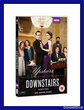 UPSTAIRS DOWNSTAIRS - SERIES 2- BBC SERIES 2 - **BRAND NEW DVD**
