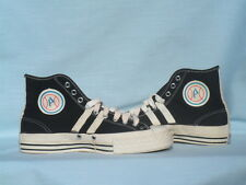 Vintage 1970s JC Penney Canvas Converse Clone Made In The USA Size 7 RARE DS