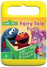 G Children's Family Fairy Tale DVDs & Blu-ray Discs