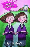 The Twins at St. Clare's, Enid Blyton, New,