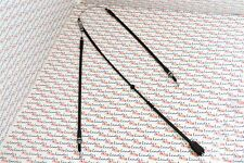 GENUINE Vauxhall ASTRA J 5 Door ELECTRONIC PARK BRAKE / HANDBRAKE CABLE - NEW