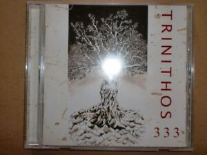 TRINITHOS - 333 / CD / AT / 2008 / NEOFOLK