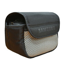 Samsung Soft Camera Camcorder Pouch Brand New Genuine Original Samsung