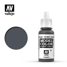 Vallejo Paint - Model Color/Colour Dark Grey