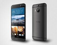 HTC One M9+ Plus 32GB, 3GB DUAL CAMERA Octa-Core Sbloccato Di Fabbrica Gunmetal Grigio