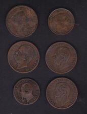 Copper Italian Coins