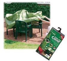 Kingfisher Garden Patio Set Cover Heavy Duty