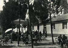 * Acquasparta ( Umbria ) : Fonte di Furapane * Viaggiata Anno 1957