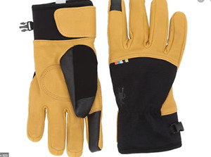 Smartwool Ridge Glove - New with Tag - Small - Men