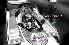 Patrick Depailler Ligier JS11 EE. UU. West Grand Prix 1979 fotografía 3