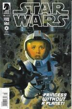Star Wars Comic Issue 9 Modern Age First Print 2013 Brian Wood Kelly Parsons