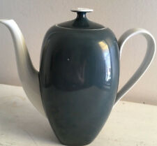 Rosenthal Vintage Coffee/ Tea Pot   Dove Olive Branch on knob. Germany