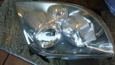 HALOGEN Frontscheinwerfer Beifahrerseite Toyota Avensis Combi T25 BJ.2009/35-108