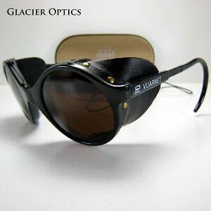 Vuarnet PX5000 428 Glacier Sunglasses Climbing Mountaineering Shield Glasses