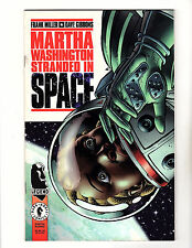 Martha Washington Stranded In Space #nn (1995, Dark Horse) VF Frank Miller