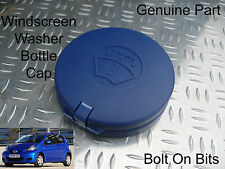 GENUINE Windscreen Washer Bottle Cap Toyota Aygo 3/5Door 2005 through to 2013