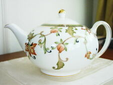 Wedgwood China OBERON Teapot /Tea Pot - NEW!