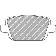 Ford ferodo DS2500 arrière plaquettes de frein FCP1917H voir description & contour
