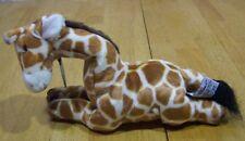 "Russ Yomiko Classics GIRAFFE 11"" Plush Stuffed Animal"