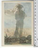 Cartolina Militare - Legione Carabinieri Torino - 3728
