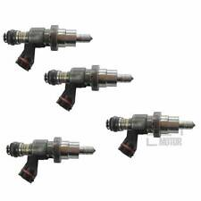 4 X Fuel Injector 2325028030 For Toyota Avensis 1AZ-FSE D4 2.0L Engine New