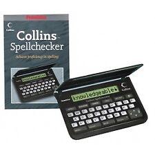 Franklin SPQ109 Collins Electronic Pocket Speller