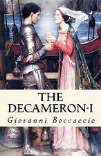 The Decameron : (Volume I) by Giovanni Boccaccio (2015, Paperback)