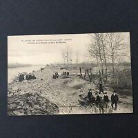 CPA 44 - Saint Julien de Concelles Levée De La Divatte - Carte Postale