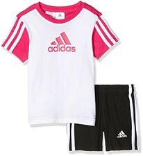 1e3e679f02d50 Ensembles adidas pour fille de 0 à 24 mois