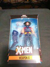 Marvel Legends Age of Apocalypse Wolverine Sugar Man Series