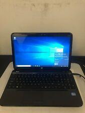 HP Pavilion g6t-2200 Intel Core i5-3210M 2.5 GHz 8 GB RAM 1 TB HDD Win10 Pro