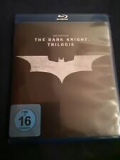 The Dark Knight Trilogie Blu-ray