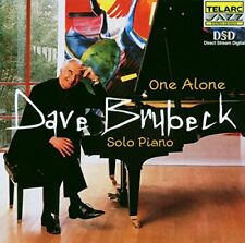 Dave Brubeck - One Alone [CD]